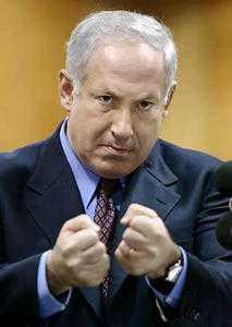 Israel Bimbang Dengan Sikap Anti Israel di Mesir