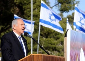 Benyamin Netanyahu terus angkuh dan berbohong