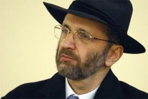 Larangan Pembangunan Menara Masjid di Swiss – Ketua Rabbi Perancis Kecam