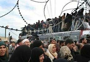 Palestin: Kenyataan 40 Ulama Al Azhar