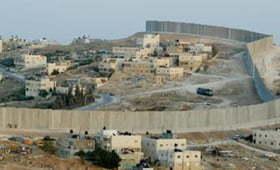 Ancaman Tembok Pemisah Kepada Baitul Maqdis dan Masjid al-Aqsa