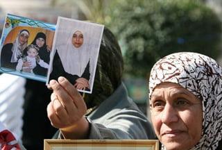 Laporan UN: Israel menzalimi tahanan hamil