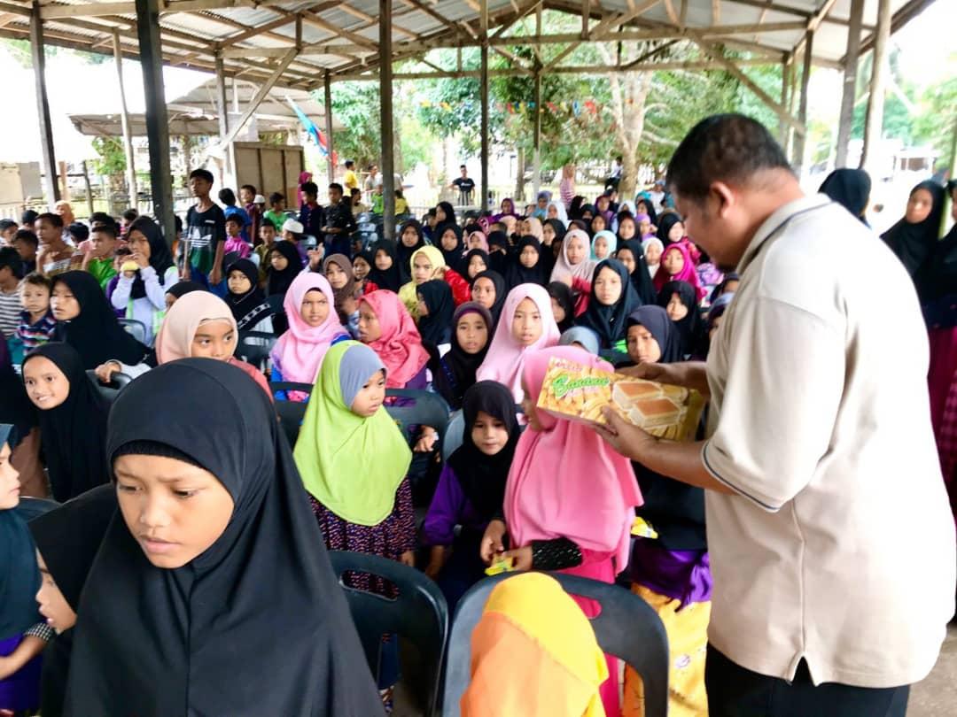 Kluster Pendidikan & Media Jelajah Malaysia