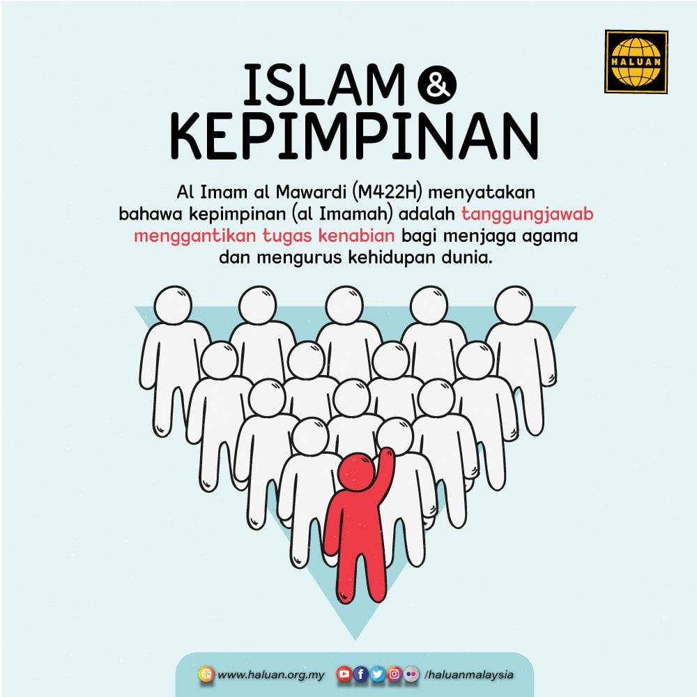 Islam & Kepimpinan