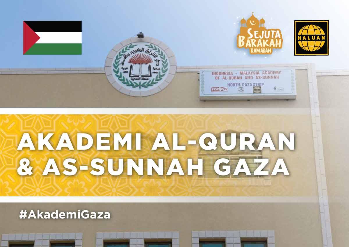 Akademi Al-Quran & as-Sunnah Gaza