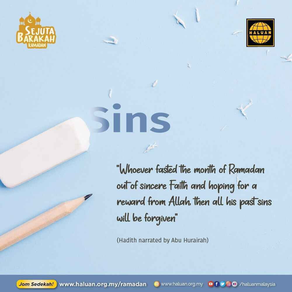 We Repent & Seek Forgiveness