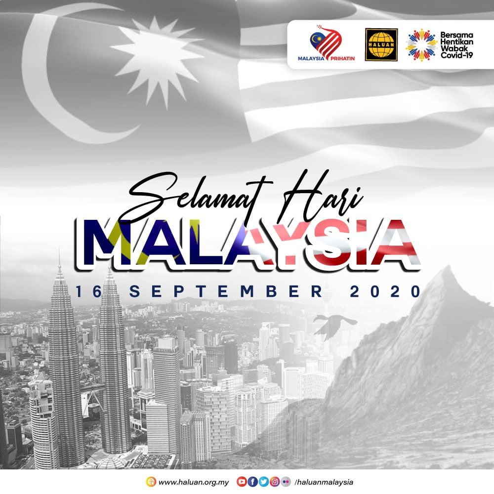 Malaysia Prihatin.