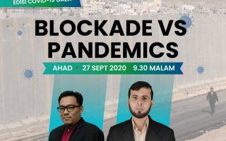 IBRAH MISI-K | Blockade vs Pandamics