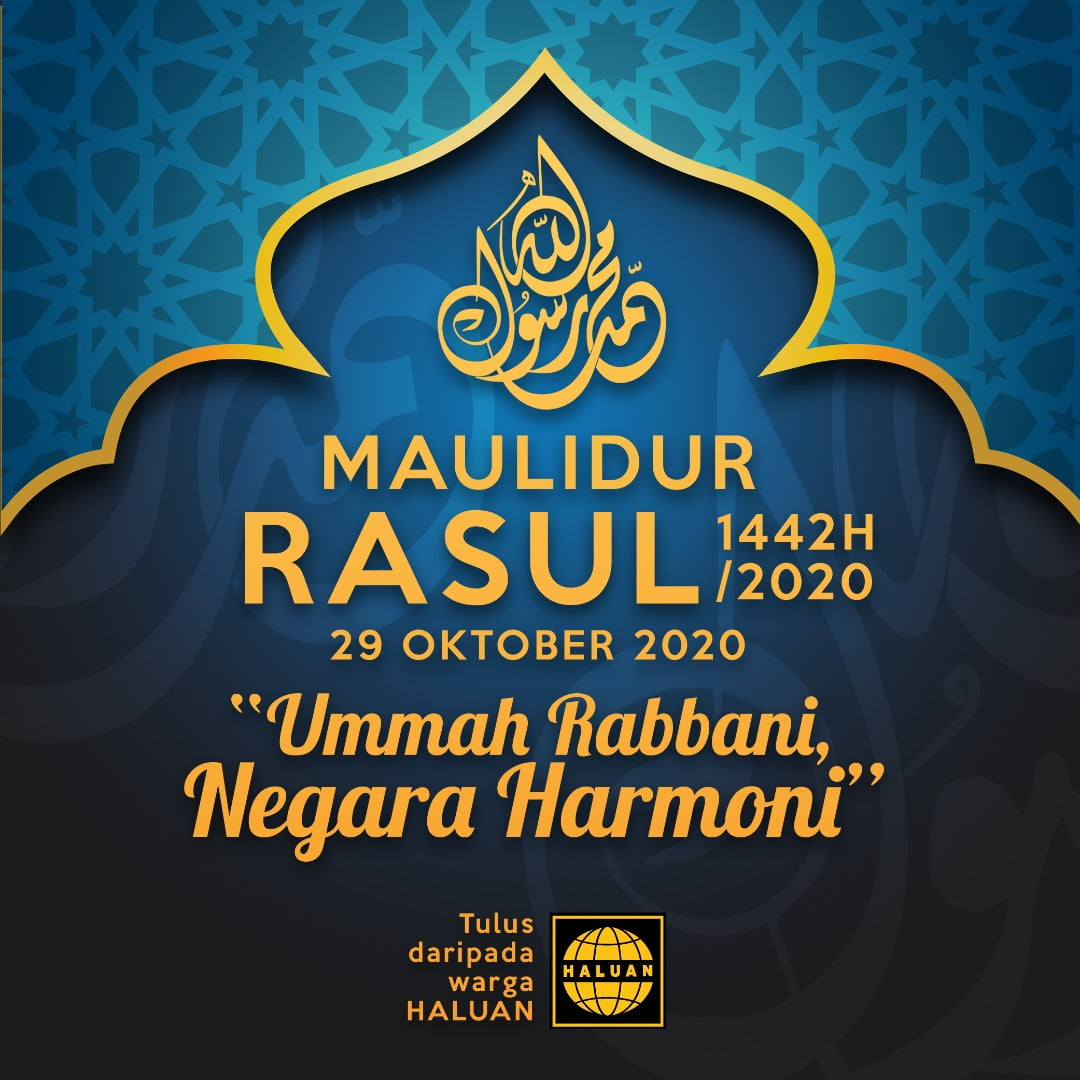 Ummah Rabbani, Negara Harmoni