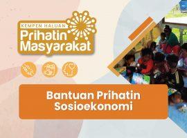 Bantuan Prihatin Sosioekonomi