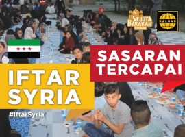 Iftar Syria