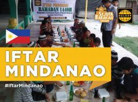 Iftar Mindanao