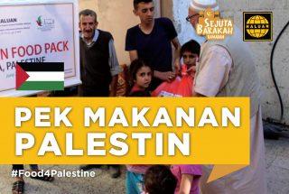 Pek Makanan Palestin