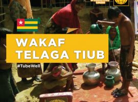 Wakaf Telaga Tiub