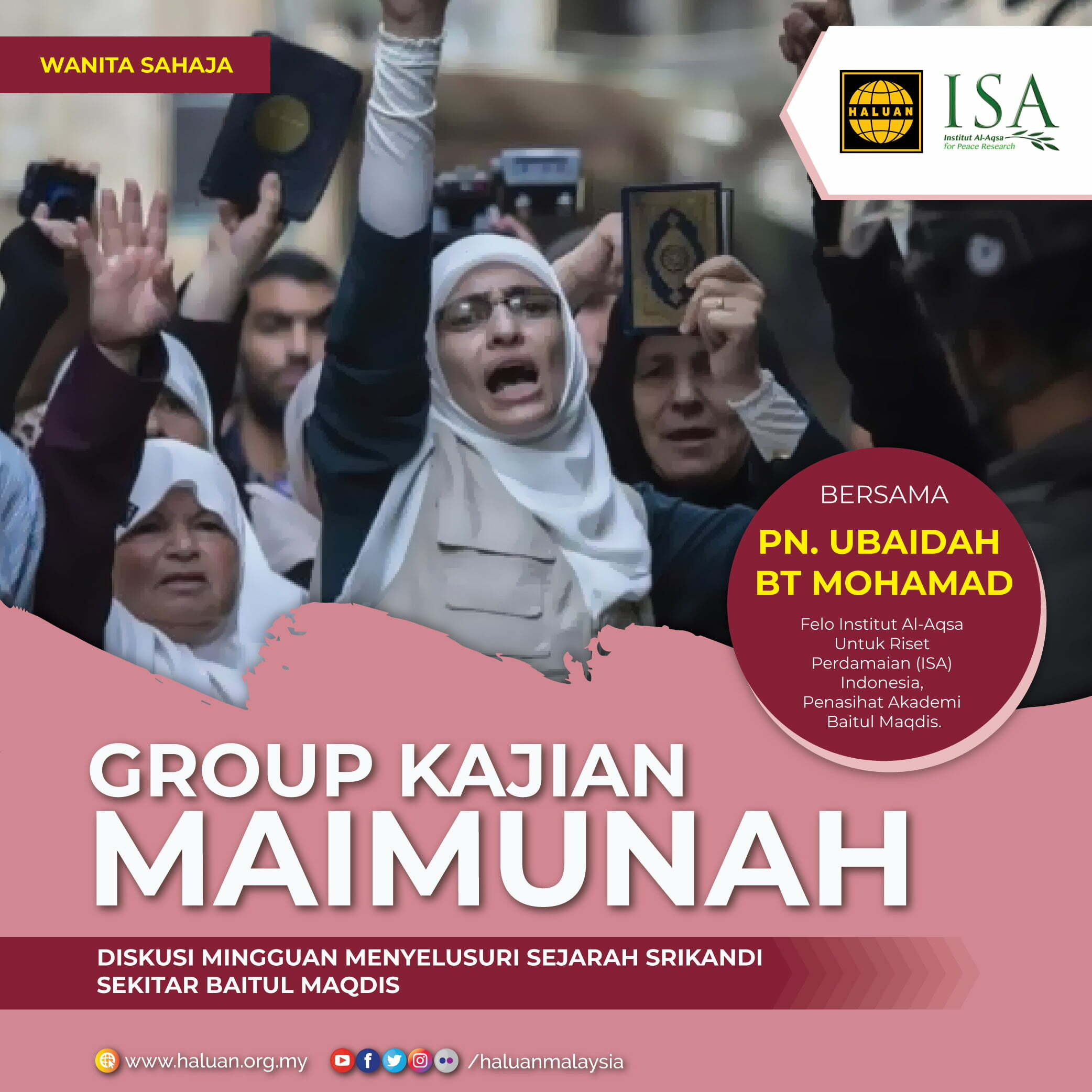 Group Kajian Maimunah