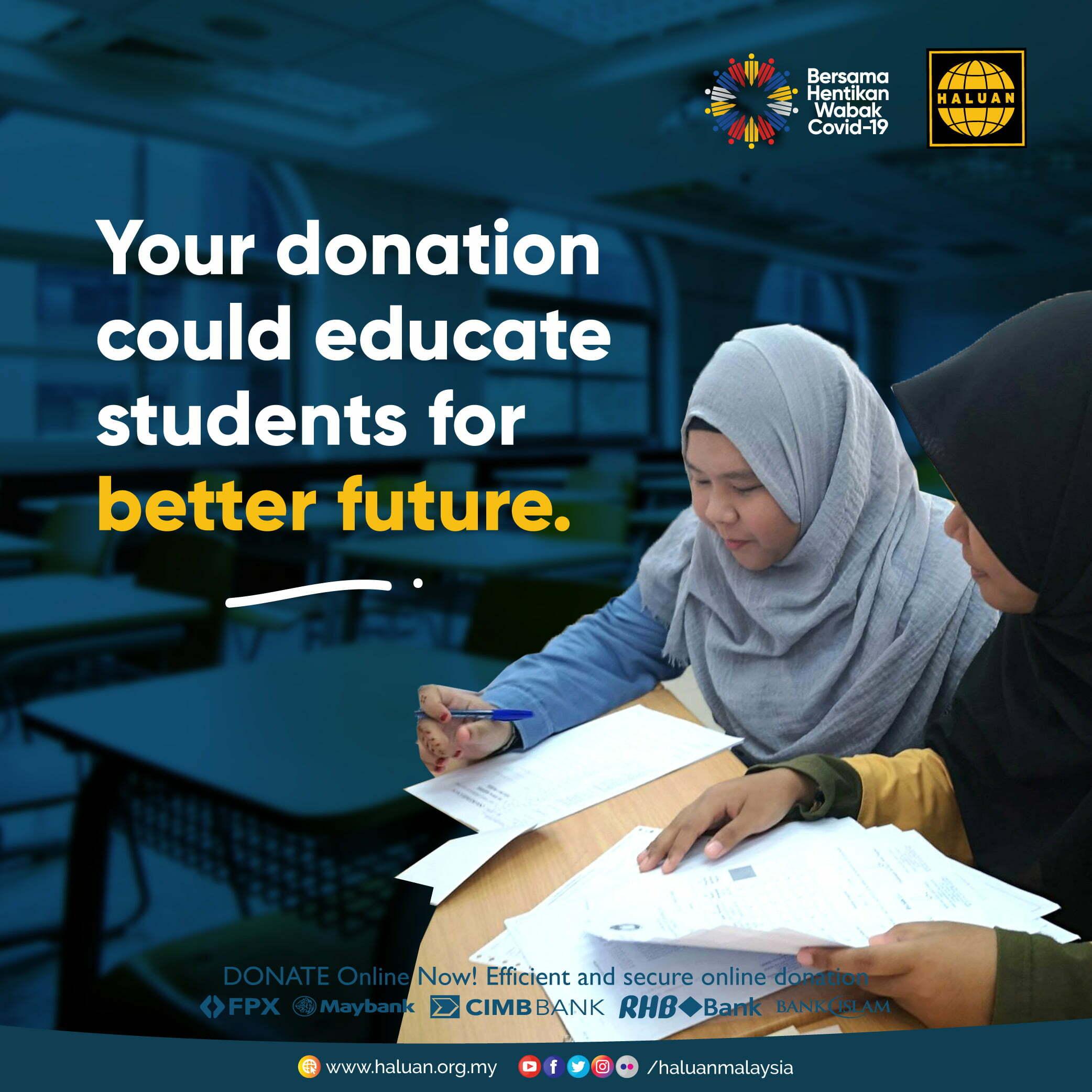 Education Programs Fund